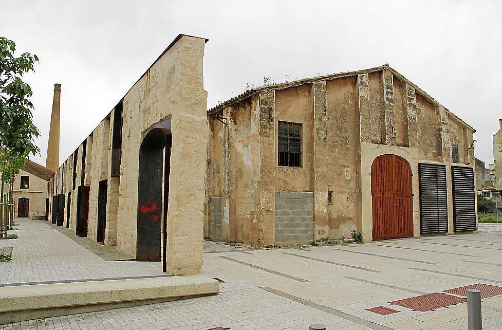 Ya tenemos Centro de Circo en Palma