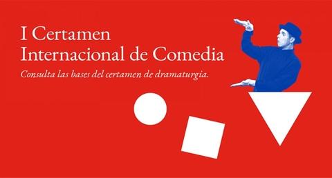 I Certamen Internacional de Comedia 2020